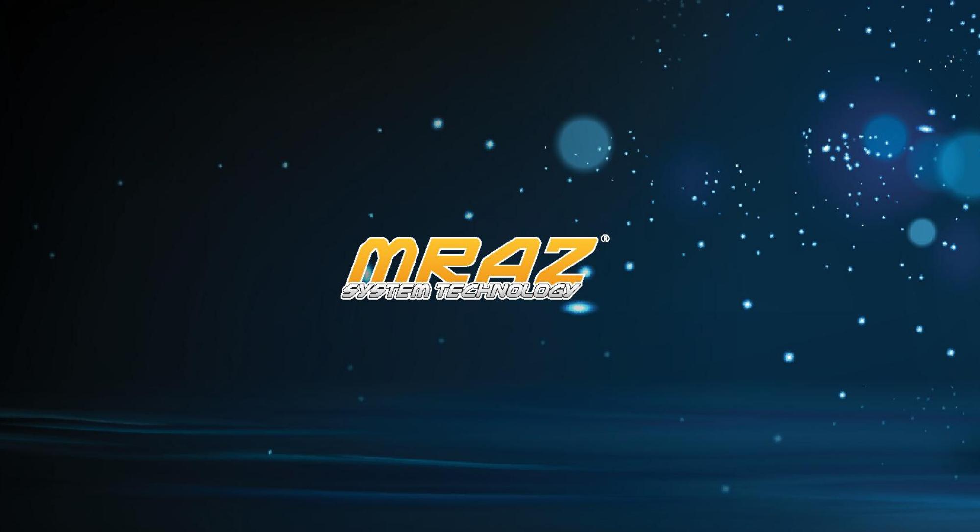 MRAZ System Technology